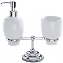GAMMA CARBONARI аксессуары для ванной комнаты