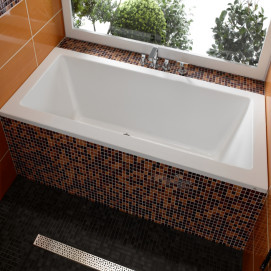 Perfo ванна Mauersberger