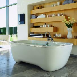 Putman Hoesch ванна из акрила свободностоящая 190х100 см
