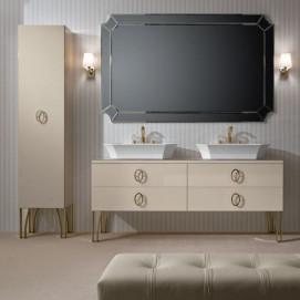 D12 Daphne комплект мебели для ванной Oasis