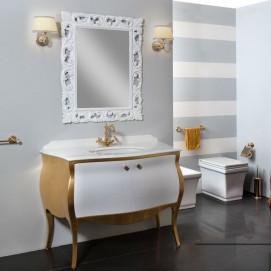 Epoque 1 комплект мебели для ванной Epoque