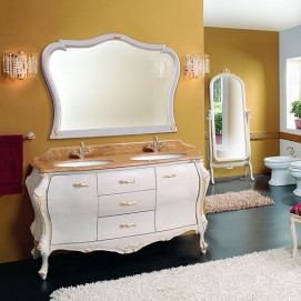 Epoque 10 комплект мебели для ванной Epoque