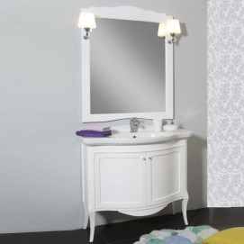 Epoque 2 комплект мебели для ванной Epoque