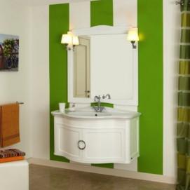 Epoque 4 комплект мебели для ванной Epoque