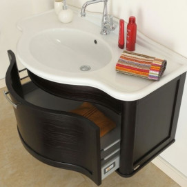 Epoque 5 комплект мебели для ванной Epoque
