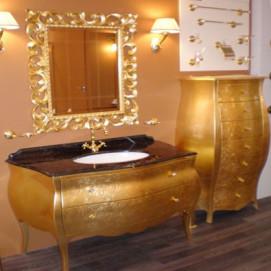 Versailles Cassetti комплект мебели для ванной Epoque