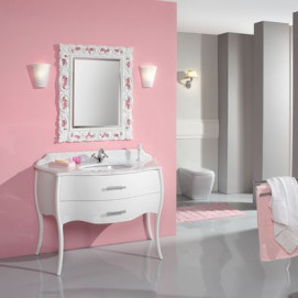 Oxford cassetti комплект мебели для ванной Epoque