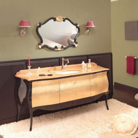 Louvre комплект мебели для ванной Epoque