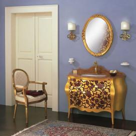 Barocco 3 комплект мебели для ванной Epoque