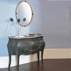 Barocco 7 комплект мебели для ванной Epoque