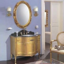 Iris 2 комплект мебели для ванной Epoque