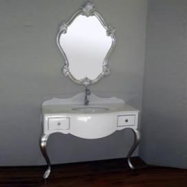 Hermitage комплект мебели для ванной Epoque