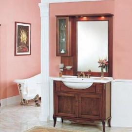 Saturno комплект мебели для ванной Epoque