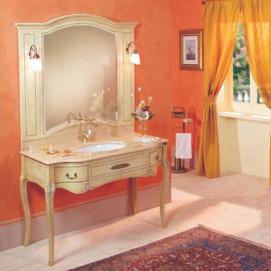 Impero 2 комплект мебели для ванной Epoque