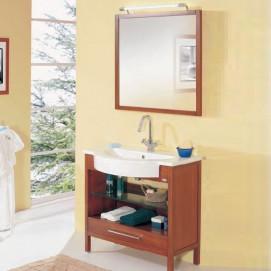 Light 85 комплект мебели для ванной Epoque