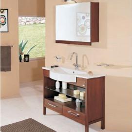 Light 105 комплект мебели для ванной Epoque