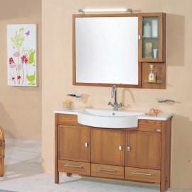 Light 122 комплект мебели для ванной Epoque