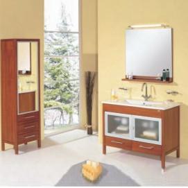 Light 105 max комплект мебели для ванной Epoque