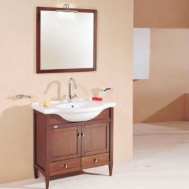 Athos 85 комплект мебели для ванной Epoque