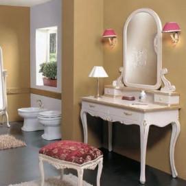 Consolle Epoca комплект мебели для ванной Epoque