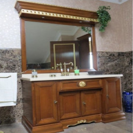 Novalis мебель для ванной Arca
