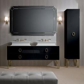 D11 Daphne комплект мебели для ванной Oasis