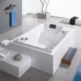 6652 Santee ванна Hoesch