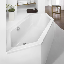 3672 Scelta ванна Hoesch