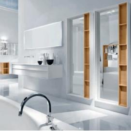 Falper Shape мебель для ванной комнаты