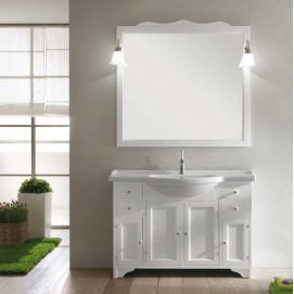 GEMMA Комплект мебели для ванной комнаты EBAN