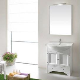 CARLA Комплект мебели для ванной комнаты EBAN