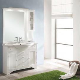 ELEONORA Комплект мебели для ванной комнаты EBAN