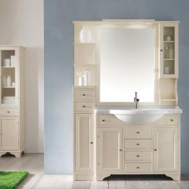 ELEONORA MODULAR Комплект мебели для ванной комнаты EBAN