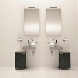 Circus 017 Circus комплект мебели для ванной комнаты Nea