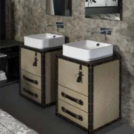 Traveler 2 Bath комплект мебели для ванной Coleccion Alexandra
