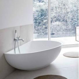 VA02 Mastella VANITY ванна пристенная