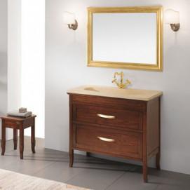 GINEVRA Комплект мебели для ванной комнаты EBAN