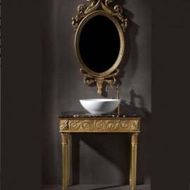 Daniela Bath комплект мебели для ванной Coleccion Alexandra