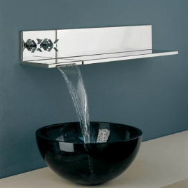 Bath смесители Waterblade RITMONIO