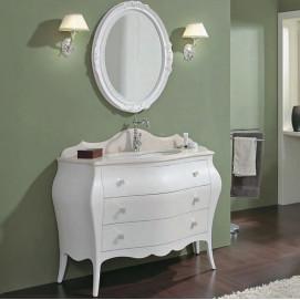 Barocco 2 комплект мебели для ванной Epoque
