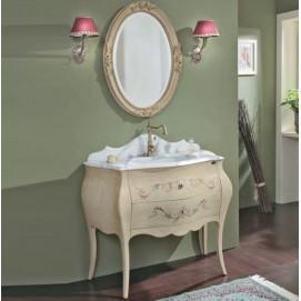 Barocco 5 комплект мебели для ванной Epoque