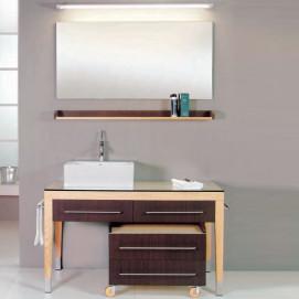 Smeraldo комплект мебели для ванной Epoque