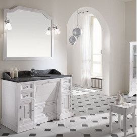 ELENA Комплект мебели для ванной комнаты EBAN