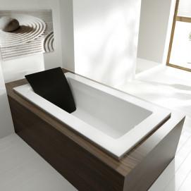 6627 Zero прямоугольная ванна 170х90 Hoesch