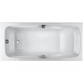 REPOS - Ванна (160x75см), с отверстиями для ручек 160 x 75 см