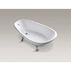 K-100 Birthday отдельностоящая ванна Kohler