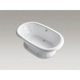 K-700 Vintage® Ванна свободностоящая Kohler