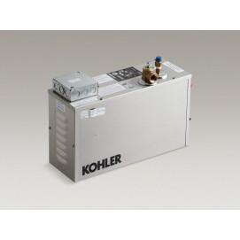 Kohler парогенераторы для парной и бани