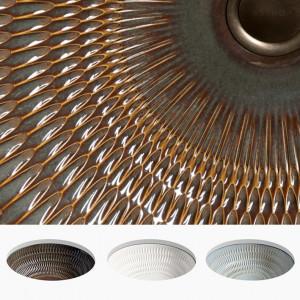 Derring KOHLER K-17889 овальная встраиваемая под столешницу 50х41см раковина с фактурным декором В НАЛИЧИИ