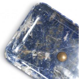 BOWL n°9 Kreoo раковина из мрамора накладная